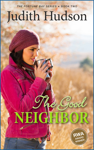 The Good Neighbor, Book Two in the Fortune Bay Series