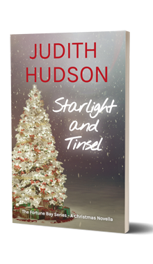 Starlight & Tinsel - It's Star's turn to shine! A Christmas Novella.